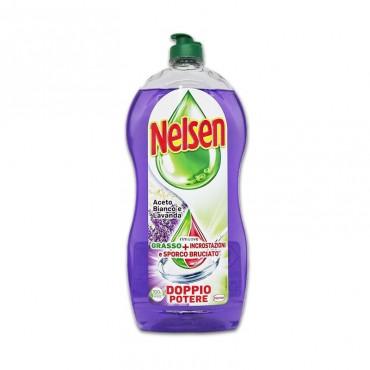Detergent de vase Nelsen Lavanda 900 ml