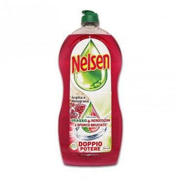 Detergent de vase Nelsen Argilla e Melograno 900 ml