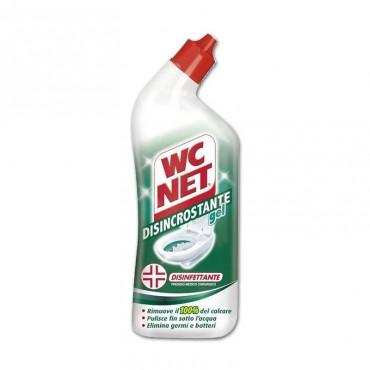 Gel curatare toaleta WC Net Disincrostante 700 ml