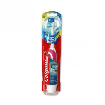 Periuta de dinti electrica Colgate 360 grade Whole Mouth Clean
