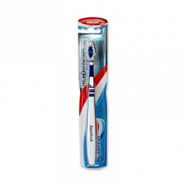 Periuta de dinti Aquafresh HD White Medium