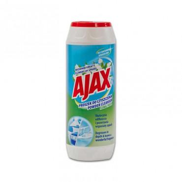 Praf de curatat Ajax Spring 450gr