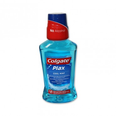 Apa de gura Colgate Plax Multi Protection 250 ml