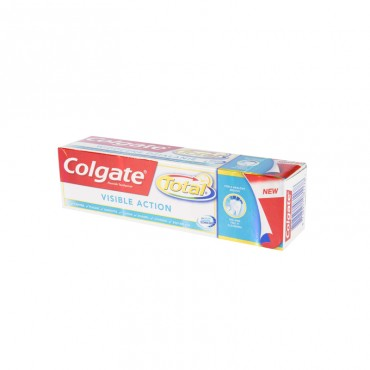 Pasta de dinti Colgate Visible Action 100ml