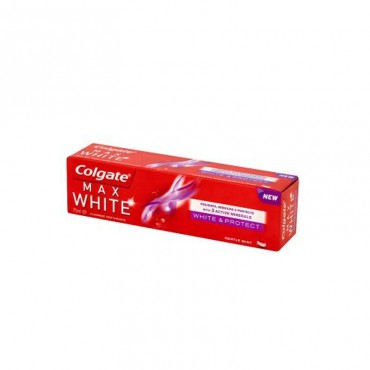 Pasta dinti Colgate Max White One 75 ml