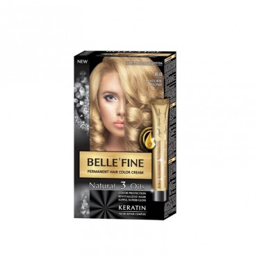 Vopsea par Belle'Fine 8.0 Blond Natural