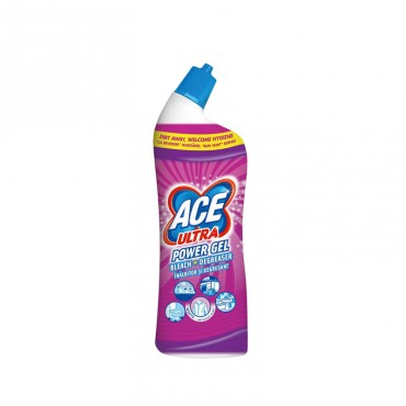 Gel inalbitor si degresant Ace fresh 750 ml