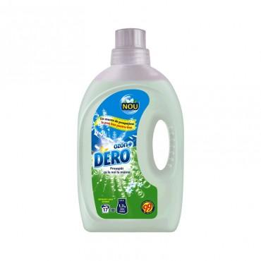 Detergent lichid Dero Ozon 17 spalari 1.105l