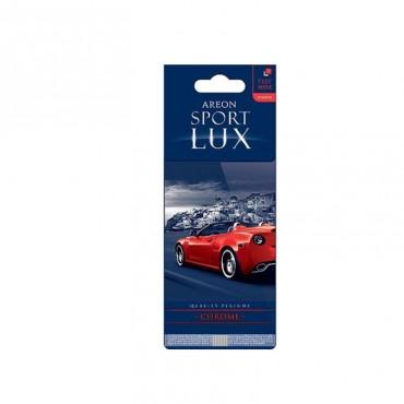 Odorizant auto Areon Sport Lux chrome