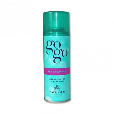 Sampon uscat spray Kallos Go Go 200 ml