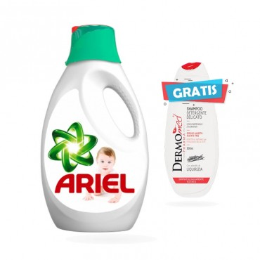 Detergent lichid Ariel Baby 20 spalari 1.3l