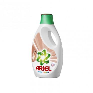 Detergent lichid Ariel Baby 40 spalari 2.6l