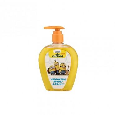 Sapun lichid Disney Minions 250 ml
