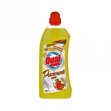 Detergent pardoseli Dual Power Agrumi di Sicilia 1l