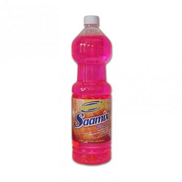 Detergent universal Saamix Floral 1.5l