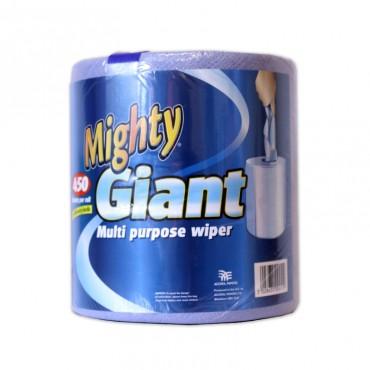Prosop de bucatarie cu derulare centru Giant 450 foi