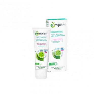 Crema hidratanta anti-imperfectiuni Elmiplant 40 ml