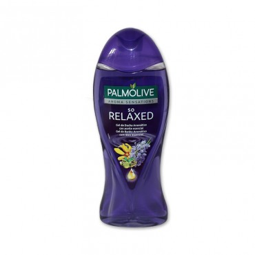 Gel de dus Palmolive So Relaxed 500 ml