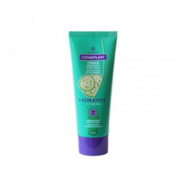 Crema hidratanta maini Cosmeplant cu castravete 75 ml