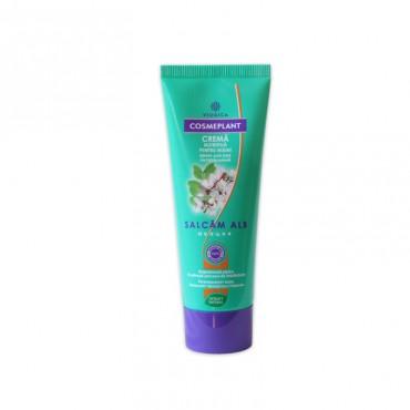 Crema nutritiva maini Cosmeplant cu salcam alb 75 ml