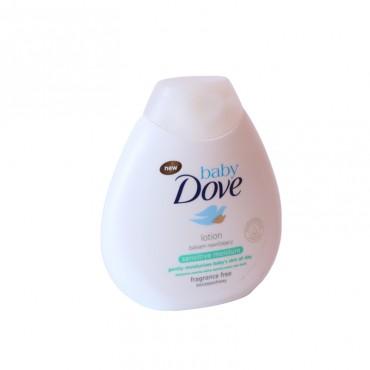 Lotiune de corp baby Dove Sensitive Moisture 200 ml