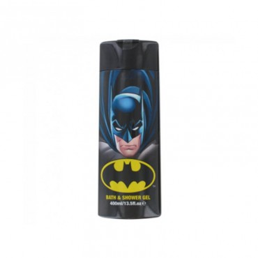 Gel dus pentru copii Disney Batman 400 ml