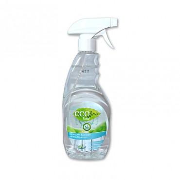 Detergent ecologic pentru geamuri Ecoline Tree 500 ml