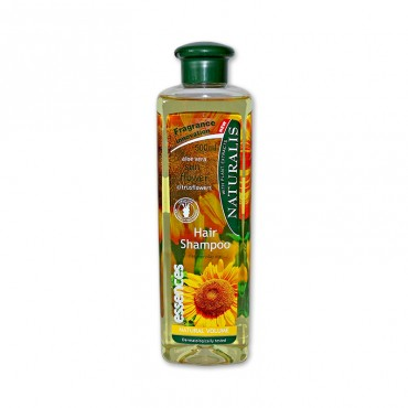 Sampon Naturalis sun flower 500ml