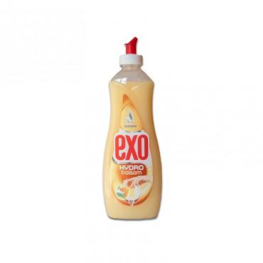 Detergent de vase Exo Hydrobalsam Milk&Honey 450ml
