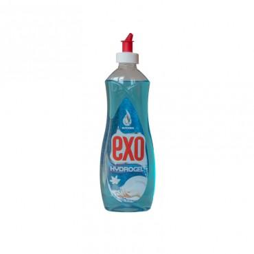 Detergent de vase Exo Hydrogel Blue 450ml