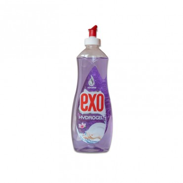 Detergent de vase Exo Hydrogel Purple 450ml