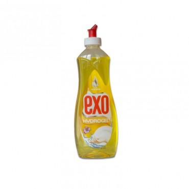 Detergent de vase Exo Hydrogel Yellow 450ml