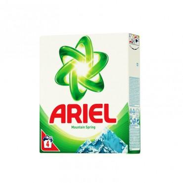 Detergent automat Ariel Mountain Spring 400gr
