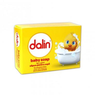 Sapun pentru copii Dalin cu miere 100gr
