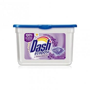 Detergent capsule Dash Lavanda & Camomilla 27x35gr
