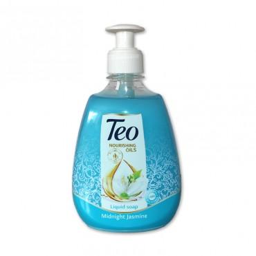 Sapun lichid Teo Rain/Jasmin 400ml