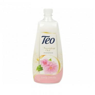 Rezerva sapun lichid Teo Lovely Camellia 900 ml