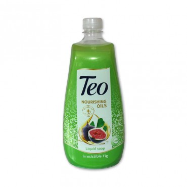 Sapun lichid Teo Fig/Morning 900ml
