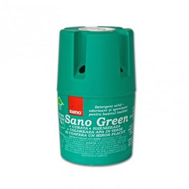 Odorizant wc Sano Green 150 gr