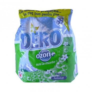 Detergent automat Dero Ozon 1 kg