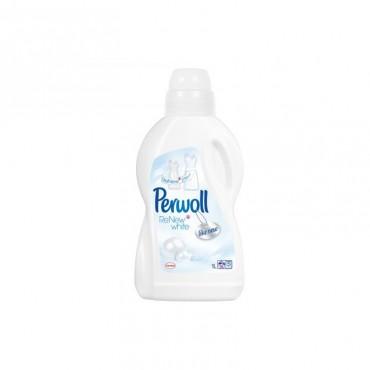 Detergent lichid Perwoll Brilliant White 1l