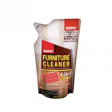 Solutie mobila Sano Furniture Cleaner rezerva 500 ml