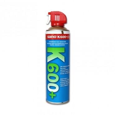 Insecticid Sano K600 +aerosol 500ml molii+insecte