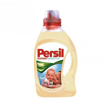 Detergent lichid Persil Expert Gel Sensitive 20 spalari 1.46l
