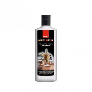 Solutie curatare metale Sano Multimetal 330 ml