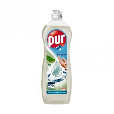 Detergent de vase Pur Aloe Vera 900 ml