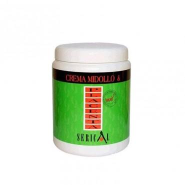 Masca tratament par Kallos Placenta 1000 ml