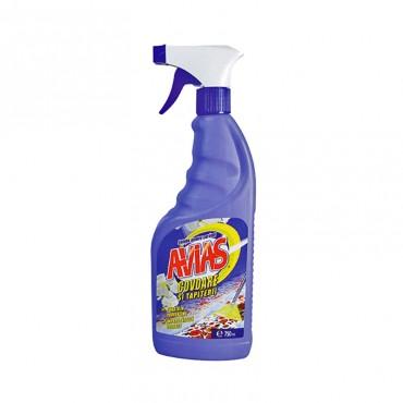 Detergent covoare si tapiterii cu pulverizator Avias 750ml