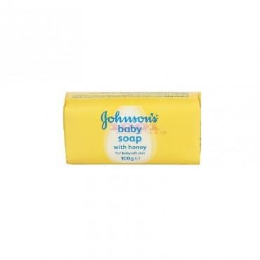Sapun Johnson's Baby cu miere 100 gr