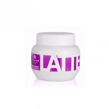 Masca tratament par Kallos Latte 275 ml